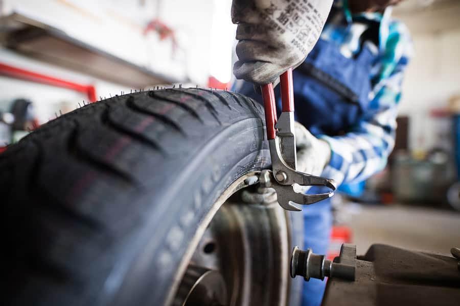 Wann Reifen wechseln