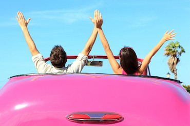 Leasing Auto Urlaub